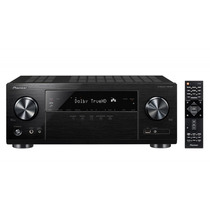 Pioneer Receiver Vsx-831 5.2 Ch 4k Hdmi Wifi Bluetooth