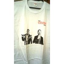 Camisa Oficial Do Filme Dois Caras Legais - Tam. G