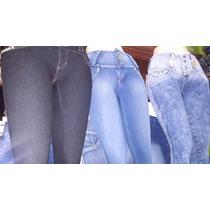 Nuevos Jeans Elastizados Importados Ven X Mayor 12 Aringbla