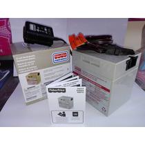 Bateria Power Wheels 12 Votl Con Cargador Y Envio Gratis