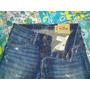 Pantalon Jean Hollister Importado Usado Talle W28 L 30 Good