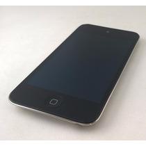 Ipod Touch 32gb 4 Geração Preto Mp3 Apple - Usado - Leia