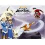 Avatar Dvd El Maestro Del Aire Libros 1,2 Y 3