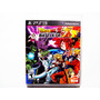 Dragon Ball Z Battle Of Z Nuevo Ps3 - Playstation 3