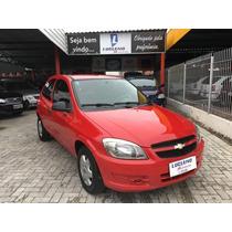 Gm - Chevrolet Celta Life/ Ls 1.0 Mpfi 8v Flexpower 3p