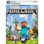 Minecraft Pc Cd-key Global Original Pronta Entrega