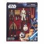 Star Wars The Force Awakens Takodana Encounter 3,75&#39;&#39;<br><strong class='ch-price reputation-tooltip-price'>$ 29.990</strong>
