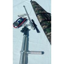 Proyector O Rifle De Aire Para Dardos Bison Aratinga Mx