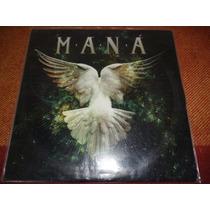 Lp Vinyl Mana.- Drama Y Luz Zoe Bunbury Cafe Tacuba Caifanes