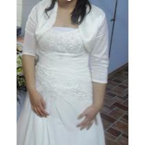 Vestido De Novia La Casa Blanca