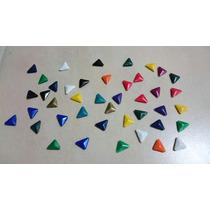 Set De Triángulos Para Tenis Kappa. Originales