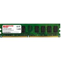 Memoria Para Pc Ddr2 1gb. 533 Mhz Pc2-4200