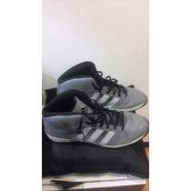 Botas Adidas Basket Talla 45 Cambio Vendo