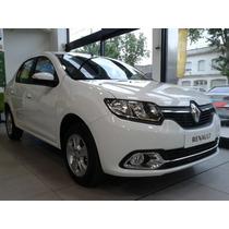Renault Logan , ( Plan Canje Renault ) Entrega Pactada