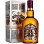 Whisky Chivas Regal Litro. Zona Norte
