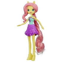 Bonecas My Little Pony Equestria Girl Básica Kit C/ 3 Hasbro