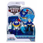 Transformers Rescue Bots Chase Robot Policia Y Chief Burns