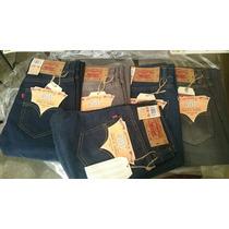 Pantalones Levis 501 Clasico, Tommy Hilfiguer, Bonage