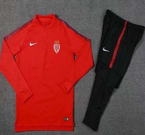 sudadera AS Monaco nuevo