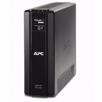 Ups Apc Br1500g-ar 1500va Estabilizador Para Pc Gtia 2 Años