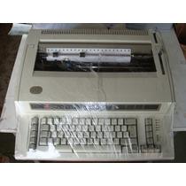 Máquina De Escrever Ibm 6781 Ww 1000 (semi-nova)