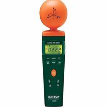 Medidor Campo Magnetico Extech 480836 3.5ghz Rf Emf Strength