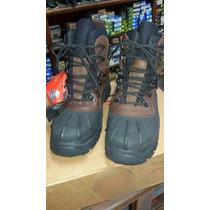 Calzado De Trekking 1/2 Caña Impermeable Marasco & Speziale