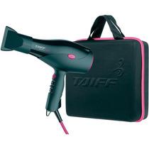 Kit Secador Profissional Taiff Saffira Ion 2100w-110v+maleta