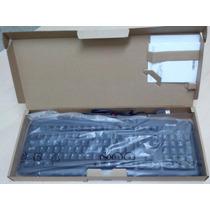 Teclado Microsoft Wired Keyboard 200 Alambrico Usb Negro