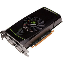 Placa De Vídeo Geforce Gtx 460 768mb Nvidia, 768mb Ddr5