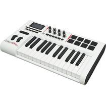 M-audio Axiom Pro 25 Teclado Controlador Protools Ableton Dj