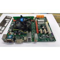 Kit Placa Mãe Chipset Intel 1156 + Processador Core I3 530