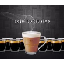 Cappuccino Em Cápsulas Compatíveis Com Máquinas Nespresso