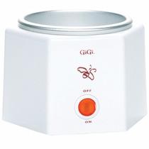 Calentador De Cera Gigi Space Saver Warmer