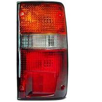Lanterna Traseira Esquerda Toyota Hilux Pick-up 4x4 92/98