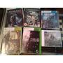 Juegos De Xbox 360 (copia)
