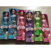 Muñecas Top Model Barbie