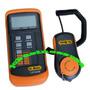 Luxometro Dr Meter Digital Ilumina Light Meter 0-200.000 Lux