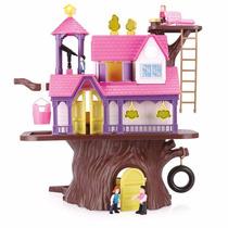 Casa Na Árvore Casinha Da Árvore Infanti Homeplay