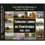 Libro Espacios Libres De Montevideo 1843-2010