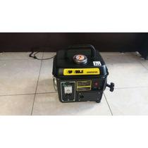 Generador Planta De Luz Gasolina Portable 1000 Watts