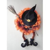 Coronas Para Puerta De Halloween