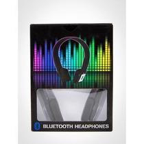 Audifonos De Diadema Bluetooth Recargables Nuevos
