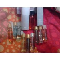 Productos Lebel Esika Cyzone,lebel Perfumero +10 Repuestos