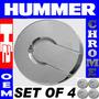 Hummer H2 Copa Rin 2003 Al 2009 Juego De 4 Importada Sp0