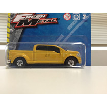 Miniatura Metal Ford F-350