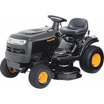 Mini Tractor Cortacesped Poulan Pro 15,5hp Corte 42 B&s