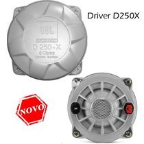 Driver Para Corneta Selenium D250-x 8 Ohms 100w Rms