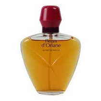 Perfume Fleurs D´ Orlane For Women 100ml Edt - Tester