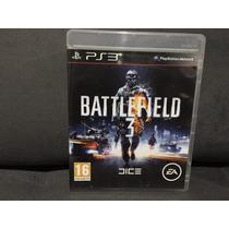 Jogo / Game Ps3 - Battlefield 3